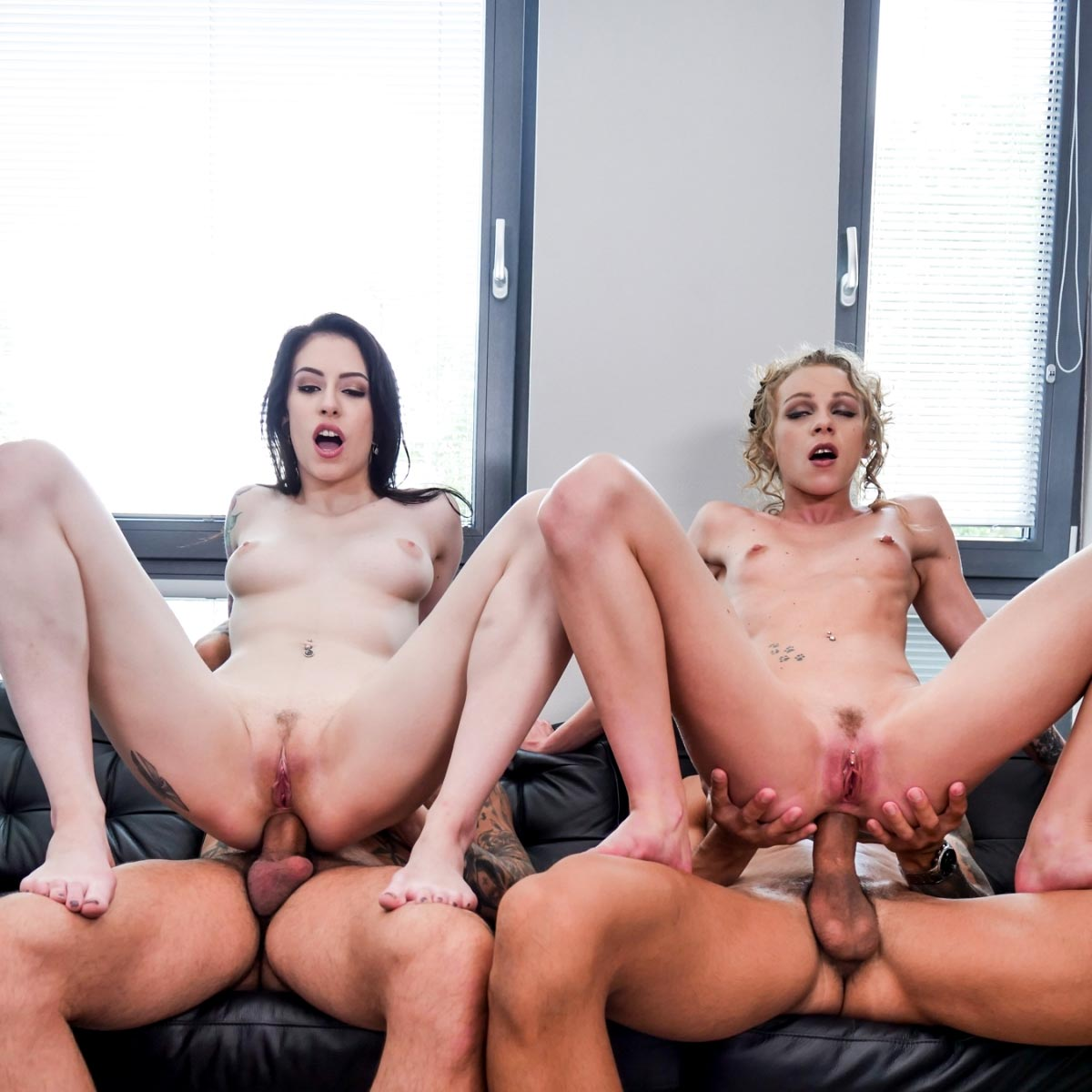 Evil Angel, Anal, GangBang and Shemale Sex. Revolutionary porn videos in 4K.