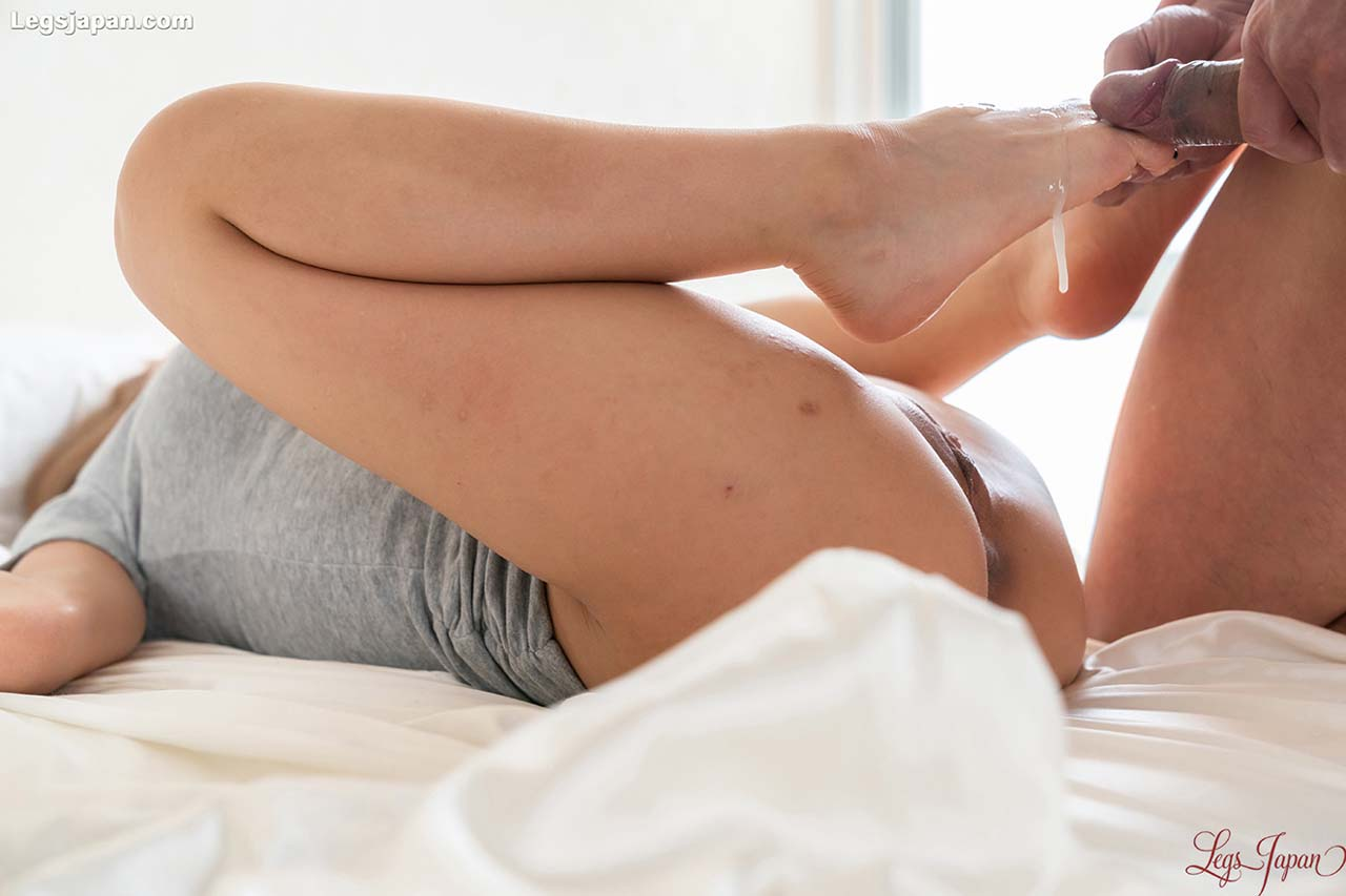 Nanako Nanahara, nude in